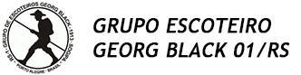 Grupo Escoteiro Georg Black 001/RS - Escoteiros Sogipa