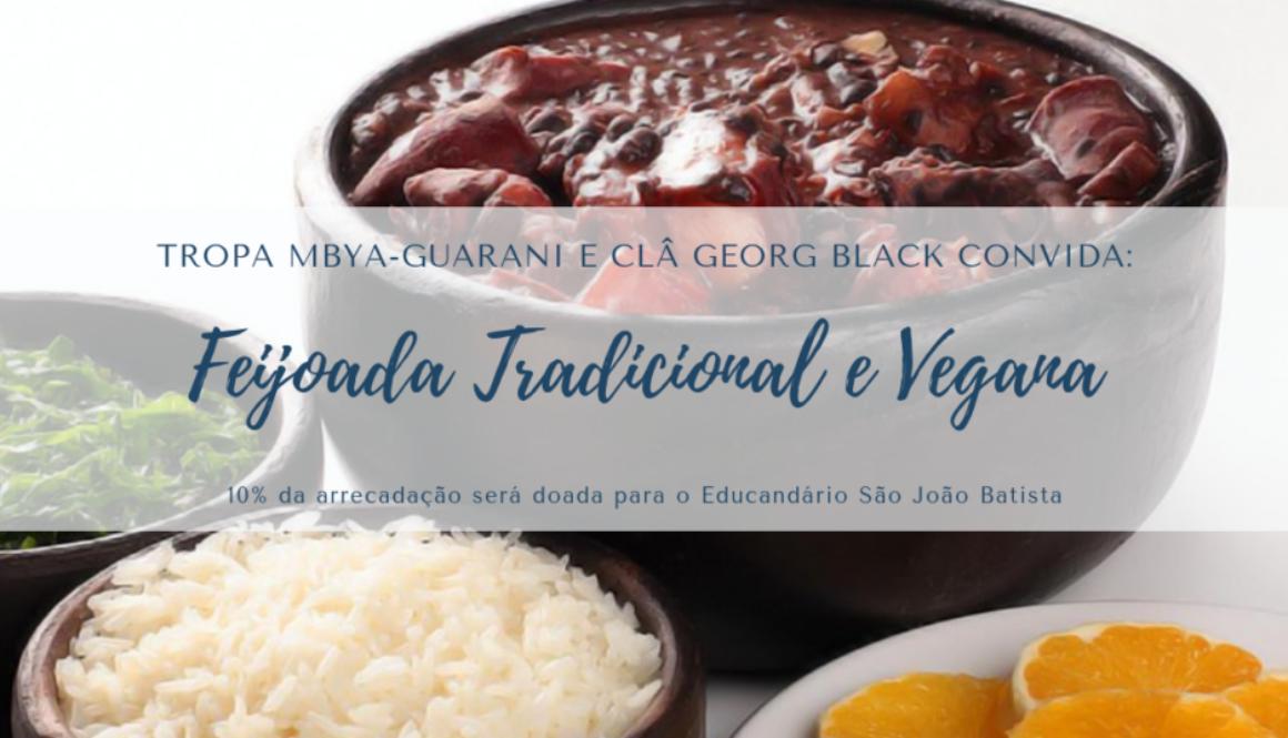ALMOÇO DE ARRECADAÇÃO TROPA MBYA-GUARANI E CLÂ GEORG BLACK (1)